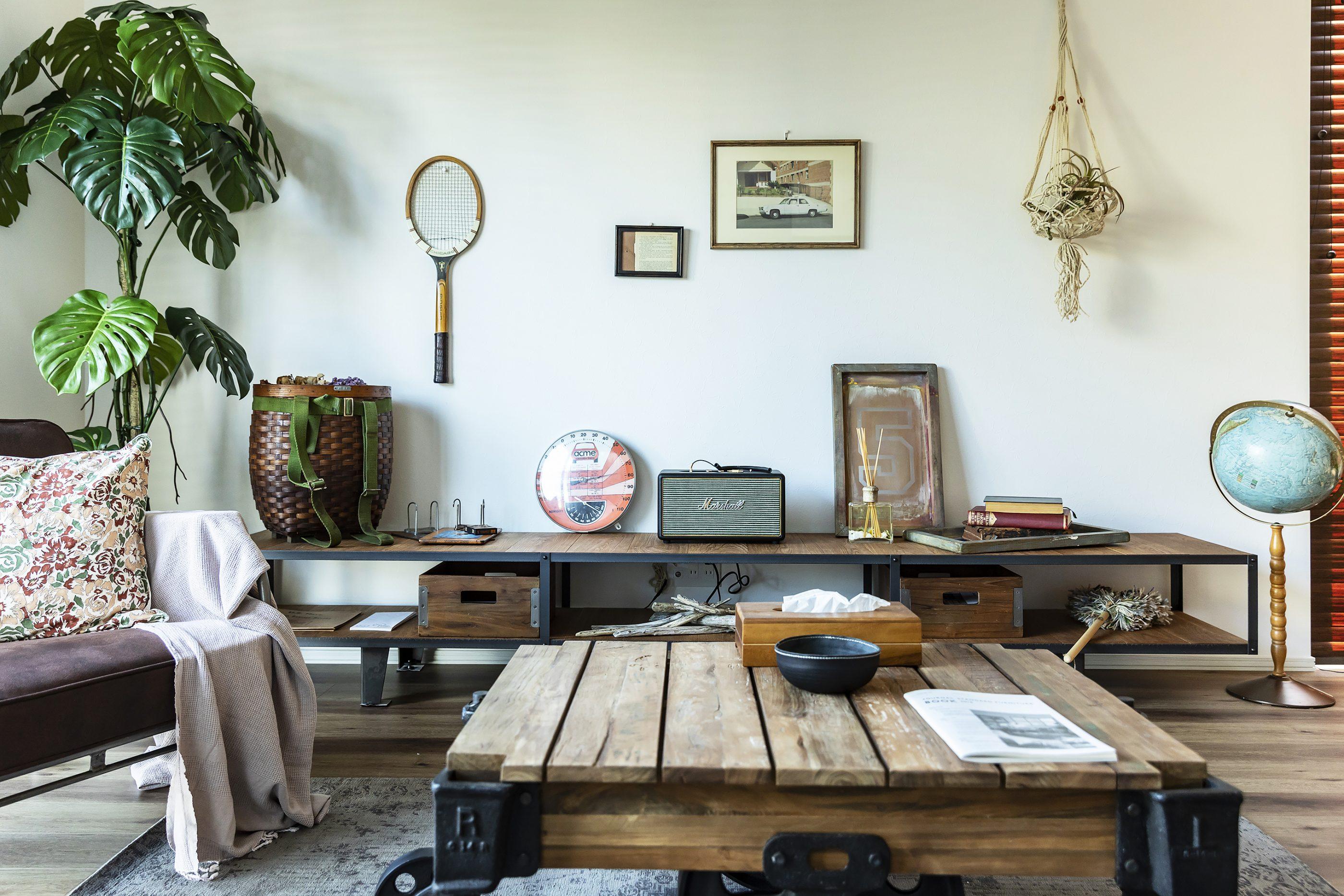 旭川豊岡モデルハウス by journal standard Furniture